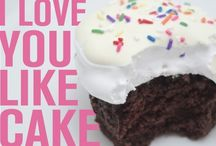 Birthday Gift Ideas / Looking for a unique birthday gift? The perfect present to send to your Mom, for your boyfriend's birthday, the perfect present for your sister? A gourmet, handmade, deliciously packed cupcake is the answer!  / by Not Pie Bakery