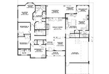 Floorplans / by Sherie Masters