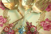 Tea Party!!!!! / by Paula Haire