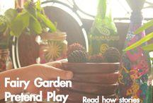 Pretend Play / by Joy