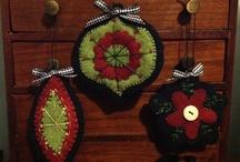 Felt / Felt crafts / by Lana Gutowski