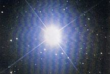 SIRIUS our Mother Star / by Divine Consciousness