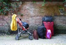 Traveling with my kids / by Carolyn Barrientos