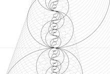17 Geometry / by benjamin ceramics