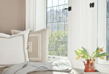 Nooks / by Linen Chest
