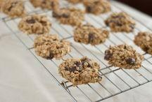 Food - Cookies / by Christine Higgins Tetzlaff