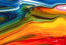 Color / . / by Joke van Dijk