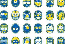 I Love Chiquita! / Stickers, pictures, and other Chiquita brand-related pins / by Chiquita Brands