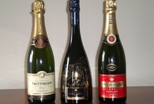 Bubbles! / Awesome Sparkling Wines / by In A Fabulous World