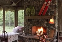 cottage / by whitebirch cottage