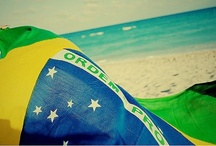 BRASIL BRASILEIRO / by Estefania Belmonte