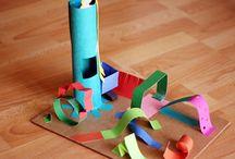 Summer crafts / by Amy Schaffer