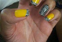 Nails / by Happy Locks