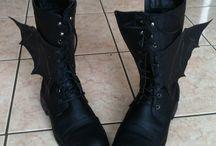 Sapatos e botas / by Kelly Miranda