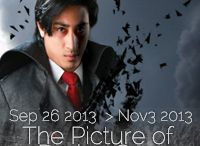 Synetic 2013-2014 Season / Here's some fun pictures, photos and quotes to get you psyched for the 2013-2014 Season!  The shows include: -The Picture of Dorian Gray -Twelfth Night -Hamlet...the rest is silence -Three Men in a Boat / by Synetic Theater