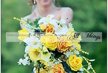 *wedding photo board!* / by Joanna Meager