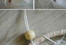 Crafts and DIY's / by Christine Partoza