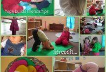 Pediatric PT Ideas <3 / by Sarah G