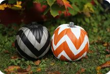 Fall Decorations / by I Love to Gossip