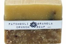 Soaps and Smells / by Kim Whittaker