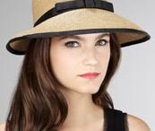 Summer Hats / by DesignDetroit