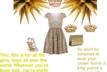 fashion/inspiration / by Paulina Shin