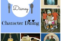 Disney / by Katrina Allen