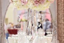 Wedding decorations / by Susana