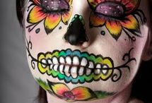 >Face Painting Ideas< / by Costumes 4 Less