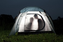 Camping / by Kelsey Rohweder