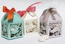 Gift Boxes / by PuOiiz Aglow