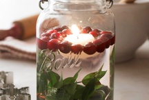 Happy Holidays! / Recipes, crafts, and more for a fabulous 2013 holiday season.  / by KIWI Magazine
