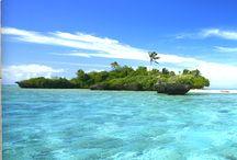 Fiji Private Island / by Jean-Michel Cousteau Resort, Fiji