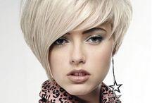 Hair / by Kristine Cruz-Munda