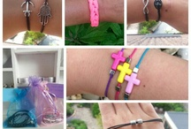 Meniro / My selfmade jewelry, for sale / by Nina Kooij