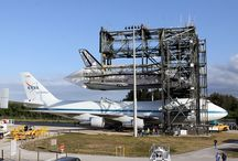 Space Shuttle Discovery comes to Fairfax County! / by Visit Fairfax
