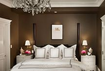 bedrooms / by Abbey Parsons Harter