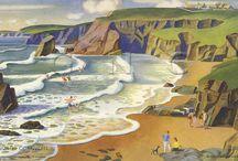 Cornwall - dreckly! / by Beverley Heard