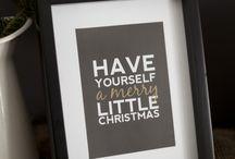 Holidays / by Kristi Webb