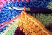 crochet 4 / by Ayse Onder