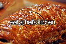 #TBT- Gourmet Food Truck Bazaar @ Hell's Kitchen Flea Market / by Annex Markets