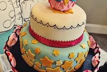Cake / by miukat
