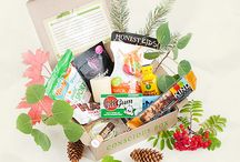 Subscription Boxes to Try!  / by Kristina Klausser