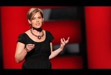 TED Talks / by Cynthia Kelly