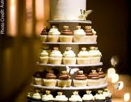 Cakes and Cupcakes!!!! / by Renee Moran