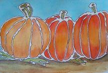 Halloween / by Terri Wakild