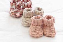 Crochet / by Karen Babcock