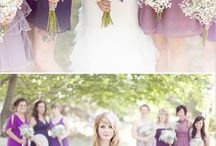For Ally - Bridesmaid Dresses / by Jessica Fike