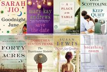 Bookgroup / by Theresa