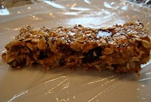 Protein/Energy Bars / by Y K